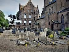Begraafplaats in Lobith gaat op de schop: bestuur wil vervallen graven ruimen