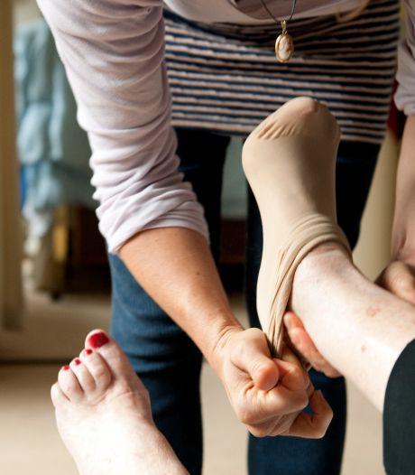 Geen thuiszorg door chronisch tekort aan wijkverpleegkundigen in Apeldoorn: 'Schrijnend'
