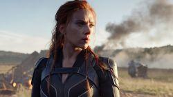 Disney stelt 'Black Widow' een jaar uit, waardoor ook alle andere Marvel-films naar achter schuiven