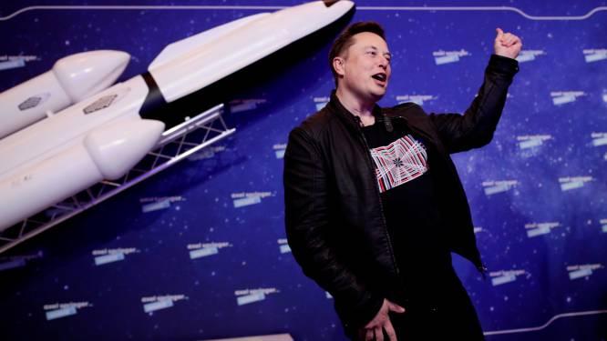 Historisch: voor het eerst gaan alleen burgers mee op ruimtevlucht rond aarde