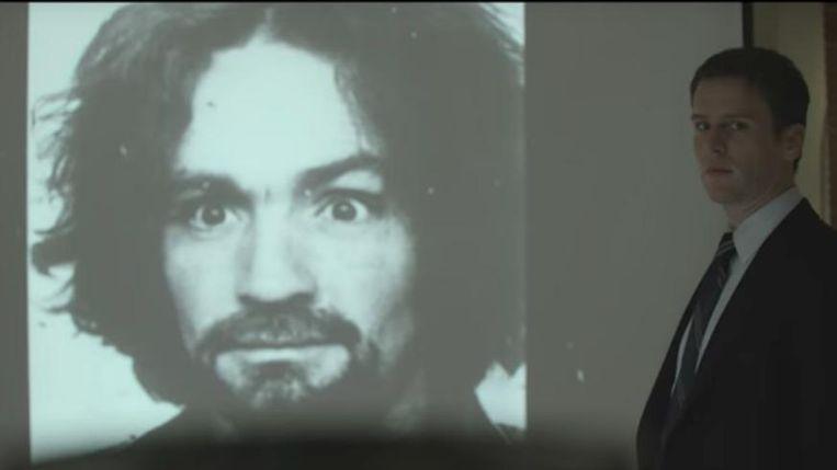'Mindhunter', het nieuwe project van David Fincher, dit najaar op Netflix. Beeld Netflix