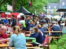 Foodtruckfestival toch in Ambachts Baxpark, maar alleen vóór en na de Zomerparkdag
