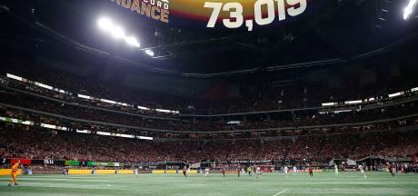 Voetbal is hot in VS: MLS wil uitbreiden naar 30 clubs