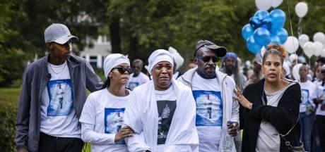 Messengeweld in Rotterdam? In Londen is het pas een probleem: 'Beschouw het als nationale crisis'