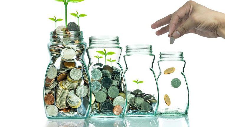 Geld overhevelen van de ene spaarrekening naar de andere mag slechts in een beperkt aantal gevallen. Beeld Shutterstock