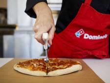 Groei dankzij corona: Domino's breidt flink uit in Nederland