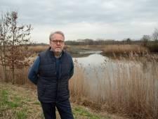 """Omwonenden van Schelde kunnen beginnen dromen van zorgeloze zomer zonder muggen: """"Met extra geulen is definitieve oplossing in zicht"""""""