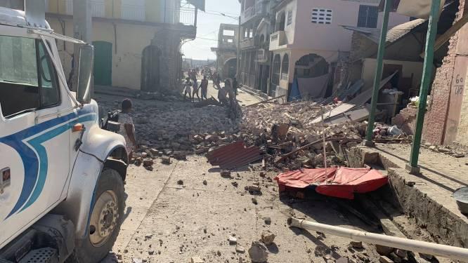 Mol schenkt 3.500 euro noodhulp aan slachtoffers aardbeving in Haïti