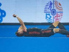Pechvogel De Wijn: 'WK begint nu, maar hier eindigt het voor mij'