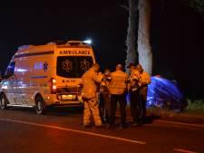 Overleden automobilist in Lochem is 62-jarige man uit Ruurlo