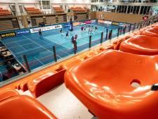 Vier Nijmeegse sportclubs in zwaar weer door pandemie