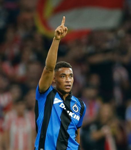 Club Brugge zonder Groeneveld naar Monaco