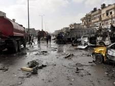 Dodental dubbele aanslag Syrië loopt op naar 184