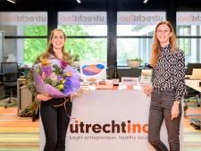 Waarom Cerina (29) de leukste collega van Nederland is