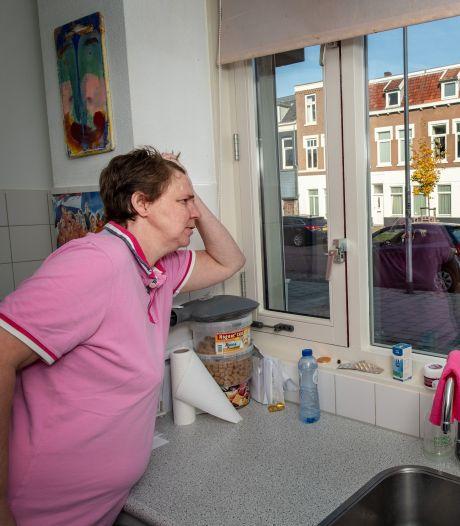 MS-patiënte Anouschka: 'Ik word gek van de trillingen van de bussen'