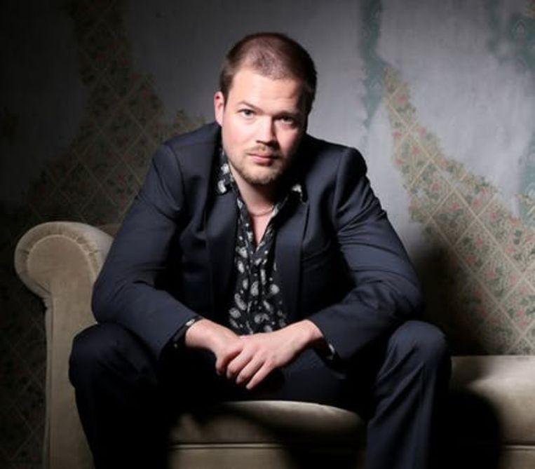 Niko Vorobyov: 'Ik spaarde vliegtickets bij elkaar en ging naar Colombia, Mexico, Rusland, Italië, Japan en de Afghaanse grens. Noem me Narco Polo.' Beeld Hachette