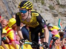 Profwielerronde Etten-Leur legt met Tour-topper Steven Kruijswijk eerste grote naam vast