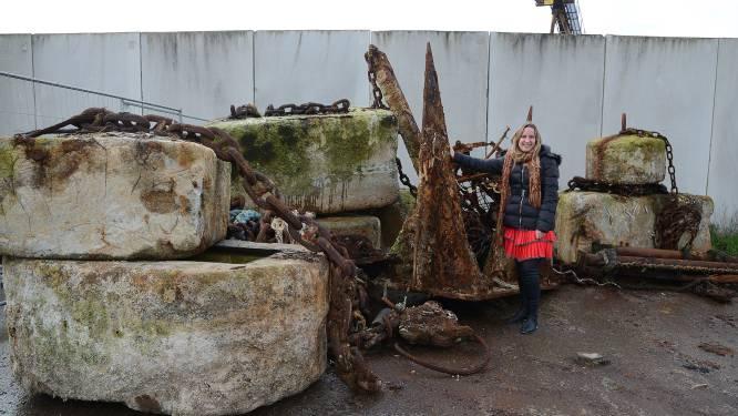100 ton afval op zeebodem opgeruimd na proefproject met mosselkooien