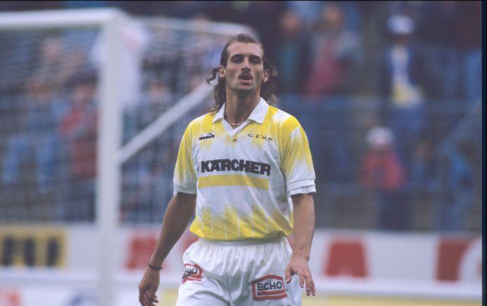 Patrick Goots in 1993