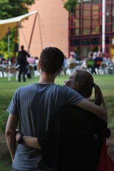 Junushoff komt opnieuw met parkconcerten: 'Echt iets om op te verheugen'
