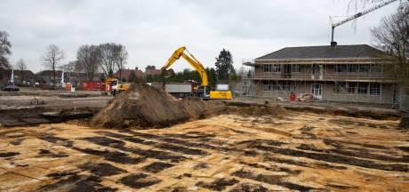 Ruim 400 huizen erbij in Deurne