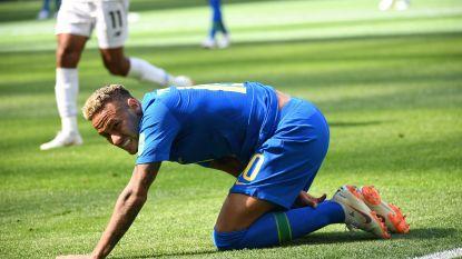"""""""Gratis shots wanneer Neymar valt"""": de originele manier van bar in Rio om klanten aan te trekken"""