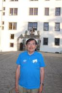 Katsuhiko Hirose