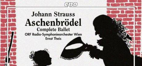Strauss' gereconstrueerde sprookjesballet bij Weense 'Kapellmeister' in goede handen