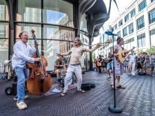 Den Haag onderzoekt terugkeer straatmuziek, maar dan wel zonder trekzakterreur
