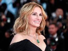 Julia Roberts sleept opnieuw titel mooiste vrouw binnen