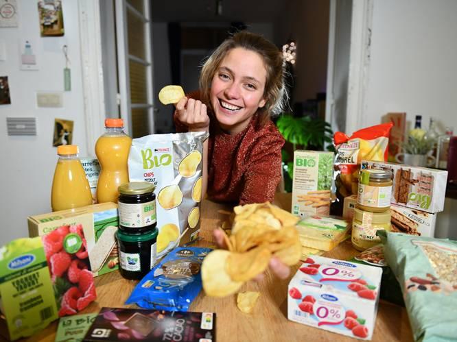 Biovoeding versus gewoon: wat is het gezondst? Diëtiste Sanne Mouha doorprikt feiten en fabels over biovoeding en vergelijkt 11 voedingsmiddelen