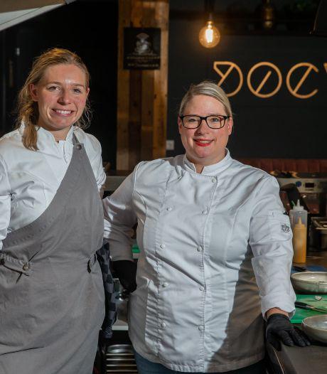 Sibrecht en Laura staan dansend in Tims keuken: dineren kan nu bij Document 12 in Wijchen
