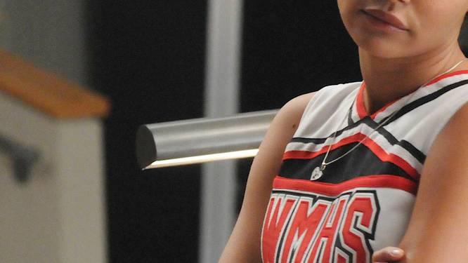 Doorbraak als lesbische cheerleader