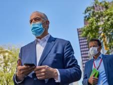 Gemist? Grimmig protest tegen 'muilkorven' en duizend hotelboekingen geannuleerd