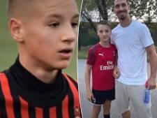 5 buts par match: ce jeune Italien de 13 ans attire (déjà) tous les regards