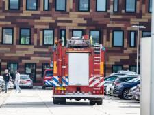 Politiebureau tijdelijk ontruimd vanwege gaslek