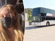 """Rapatriée d'Espagne après avoir été contaminée au coronavirus, Elmira témoigne: """"Personne n'est sérieusement malade"""""""