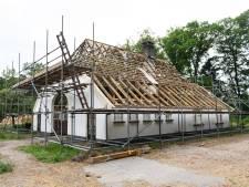 Volop bouwplannen op erven in Hof van Twente:  110 bestemmingsplanwijzigingen in een plan