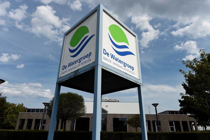 Werken van De Watergroep zorgde onverwacht voor meer hinder.