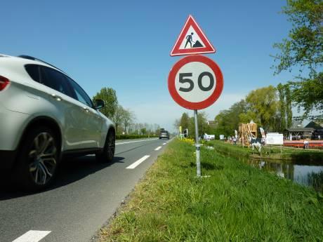 Veiligheid inzet van borden-rel in Zevenhoven