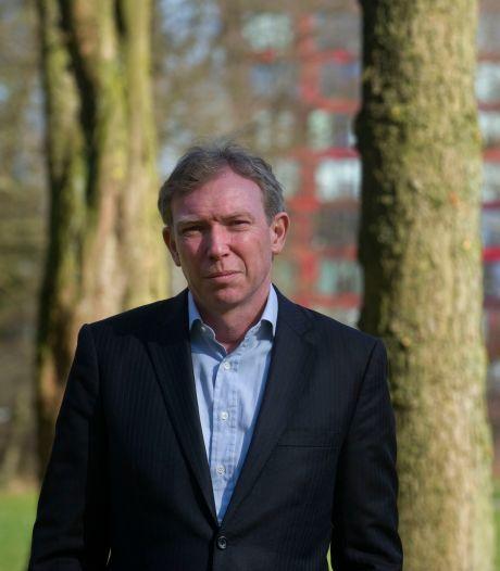 Voormalig OMA-directeur Victor van der Chijs is de nieuwe voorman van de Rotterdamse havenbedrijven