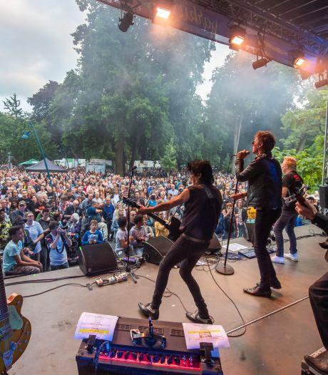 Muziekfestival Brand Parkies deze zomer vanwege corona niet gratis: plekje in het gras gaat geld kosten