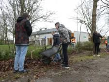 'Gegijzeld, maar niet verslagen' krijgt vorm in Beekvlietboerderij