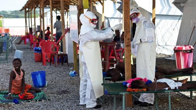 Sierra Leone slaat alarm nadat twee zieken met ebola vluchtten