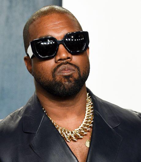 Kanye West change légalement de nom