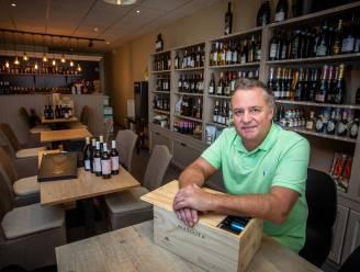"""Johan (53) houdt deuren van Huis van de Smaak dicht sinds lockdown in maart: """"Ik heb een nieuwe droom kunnen maken van takeaway"""""""