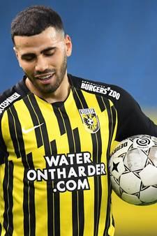 Podcast | 'Het hangt van Bazoer en Tannane af of Vitesse de beker kan winnen'