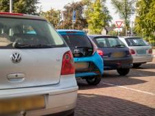 Zelfs 'hoge heren' Radboudumc pikken de taxiplekken in