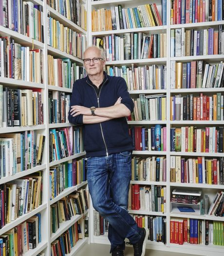 De boeken van Herman Koch: Reve voelde als bevrijding