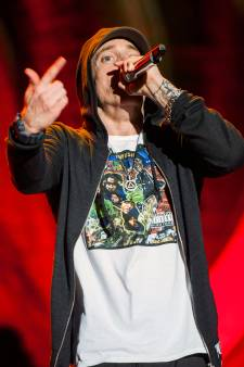 Rappen met Eminem of toch liever die brave Ed Sheeran?